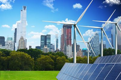 Re-use of energy – a key to reducing carbon emissions