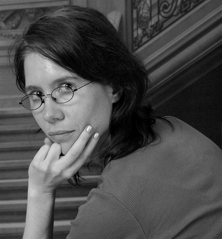 Dr Pamela Ravasio