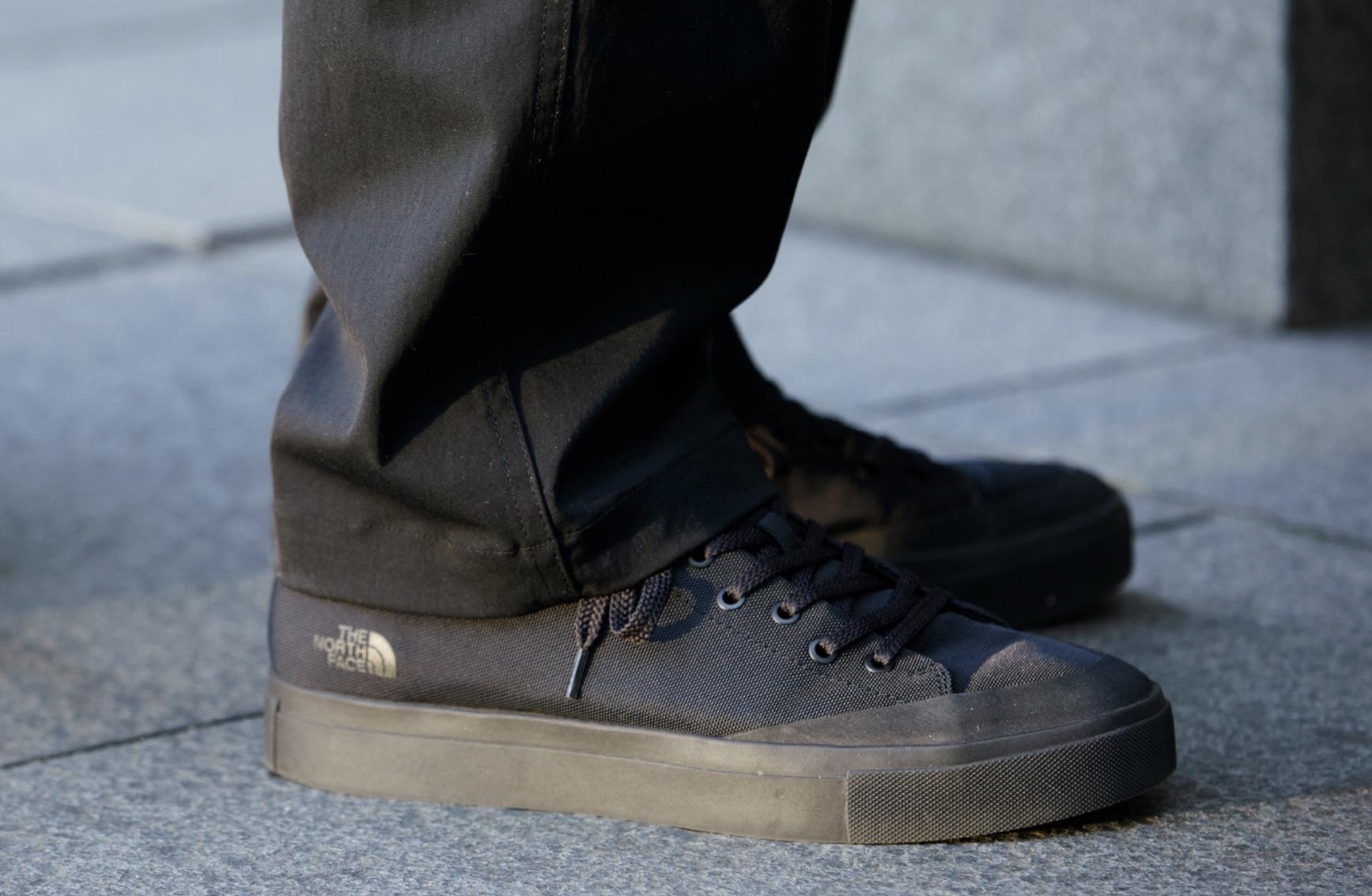 Fräscha sneakers håller längre och får minskat fotavtryck
