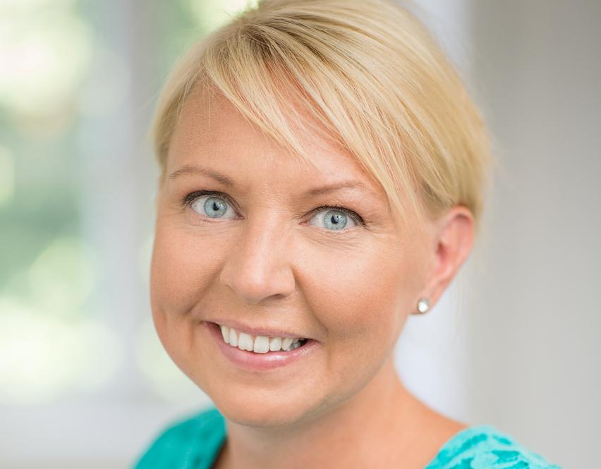 Annika Lindecrantz ny vd för Hakon Media