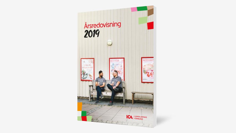 ICA-handlarnas Förbund publicerar årsredovisning för 2019