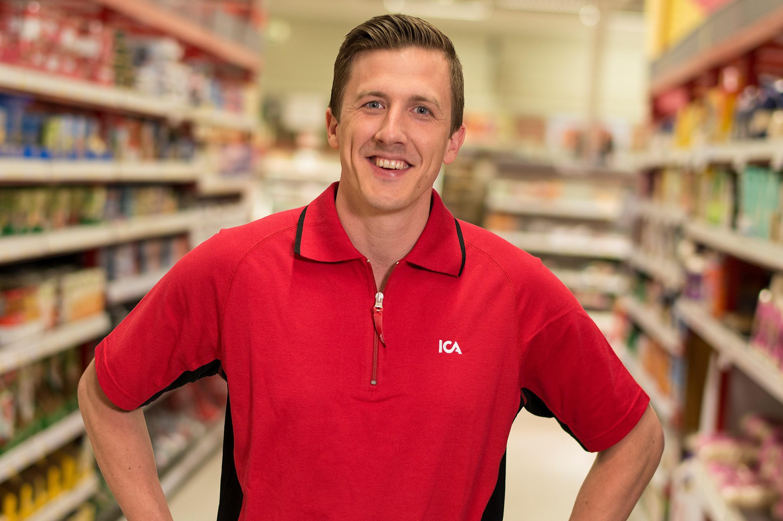 ICA-handlare Magnus Wassén till Svensk Handels styrelse