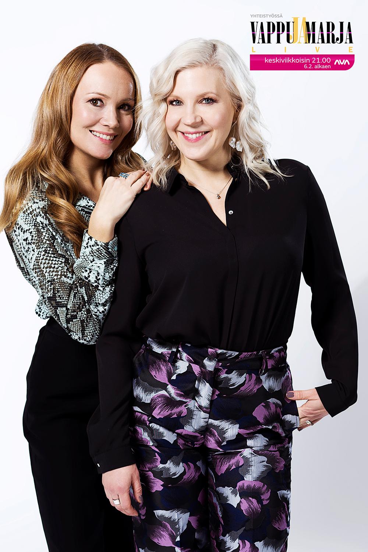 Vappu ja Marja Live tiedotekuva.jpg