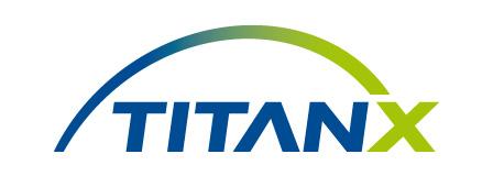TitanX Engine Cooling AB