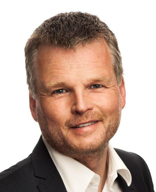Björn-Erik Karlsson, utsedd att leda cybersäkerhetsföretaget Nixu på den svenska marknaden