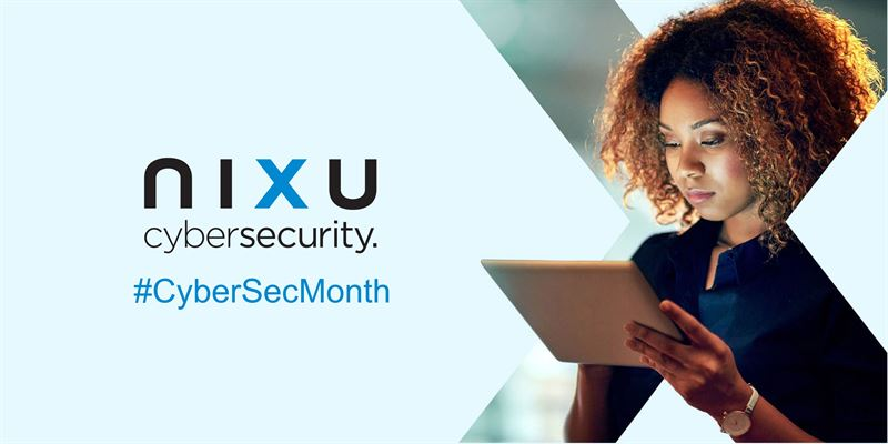 #CyberSecMonth