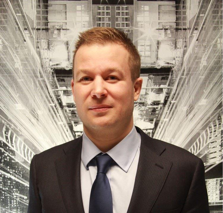 Niki Klaus, Nixu Certification Oy:n toimitusjohtaja