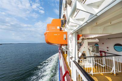 Viking Line Ruotsi