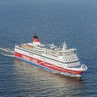 M/S Gabriella at sea
