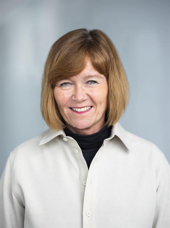 VD Erica Lundgren