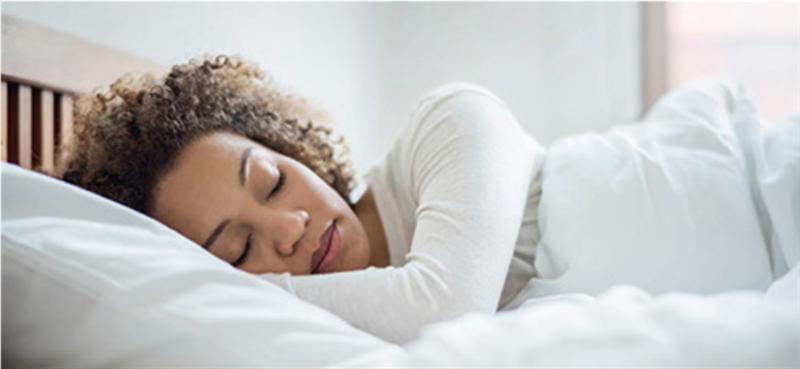Sleep individually different