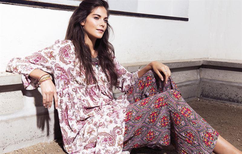 Sommaren hos INDISKA Fashion Indiska