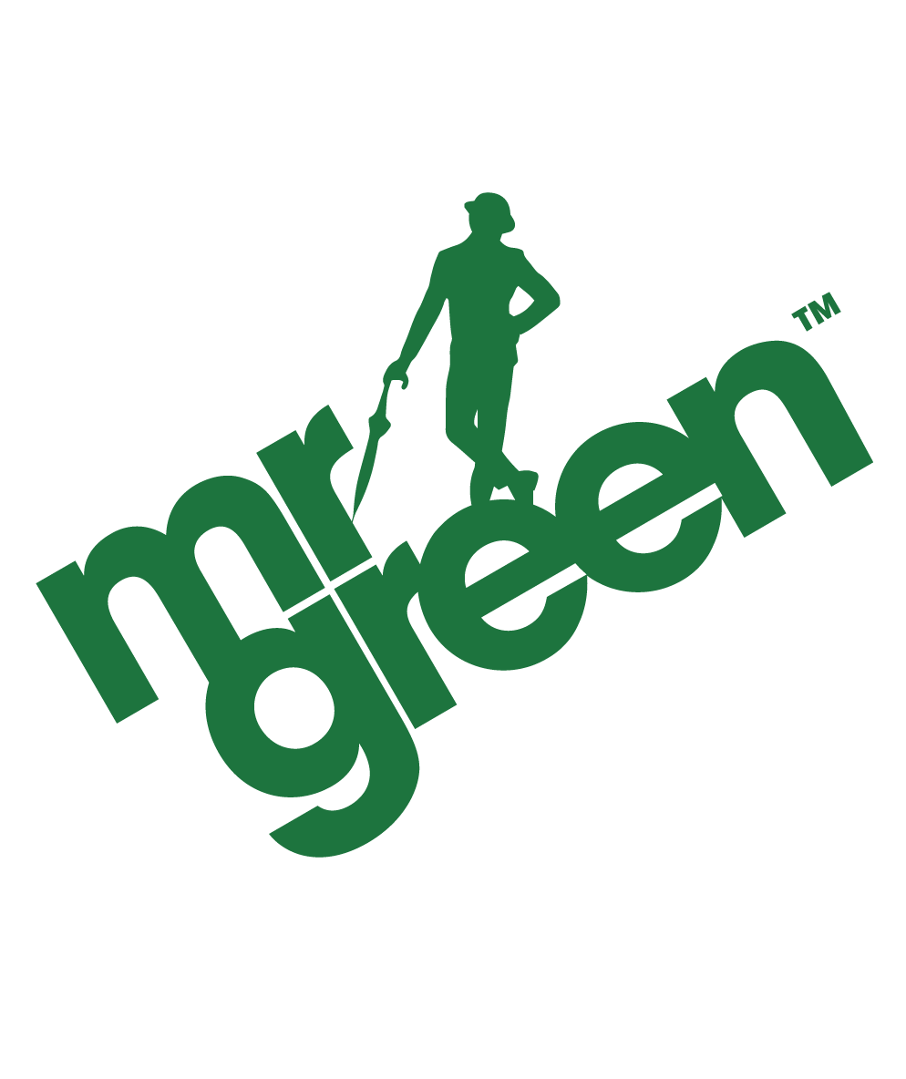 Mr Green Casino Serios