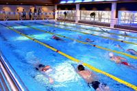 Vaajakosken uimahalli Wellamo