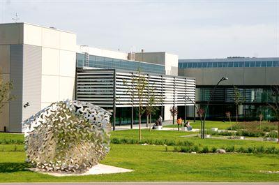 HUK Coburg-data centre source HUK Coburg