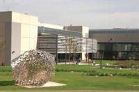 Logistikzentrum HUK Coburg