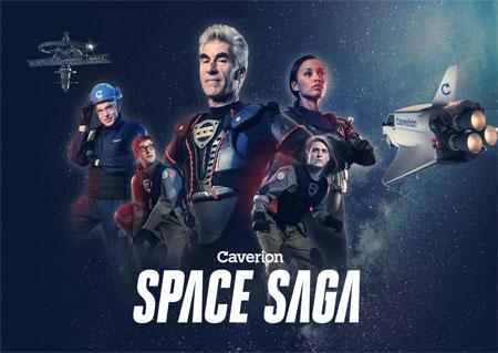 Space Crew 450 x 319