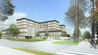 Kainuun-uusi-sairaala-maantaso 20161130