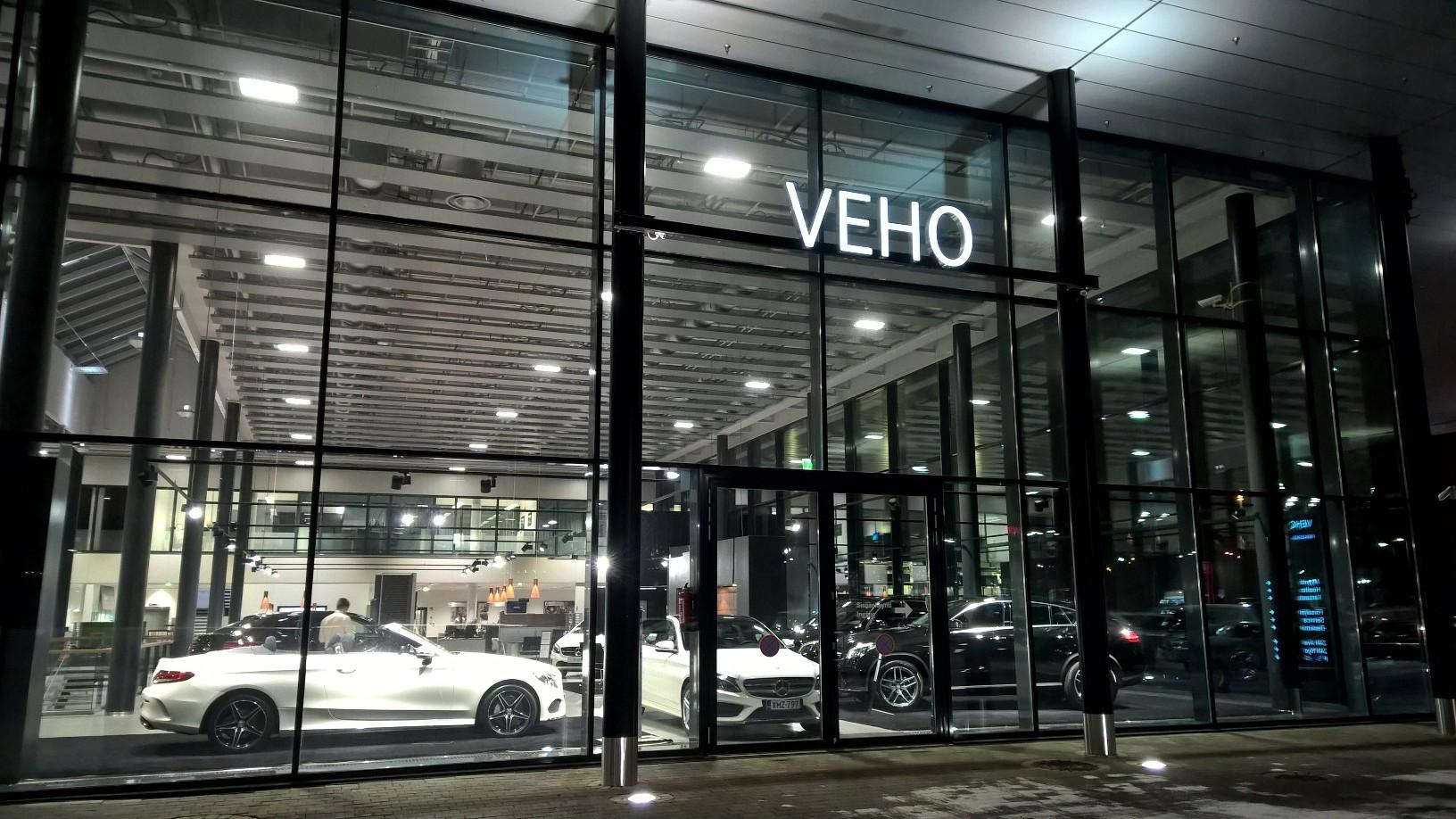 Veho-1