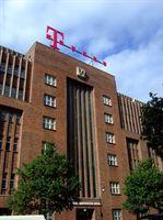 Konzernhaus der Deutschen Telekom in Berlin © Caverion GmbH