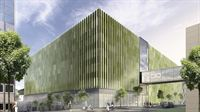 Zentrum für Integrierte Onkologie (CIO) © kadawittfeldarchitektur