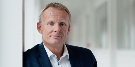 Michael Hojgaard Caverion Danmark