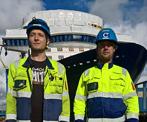 Jere and Pekka 300w