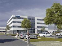 Neuer Fabrikkomplex der Leoni AG © omlor-mehringer