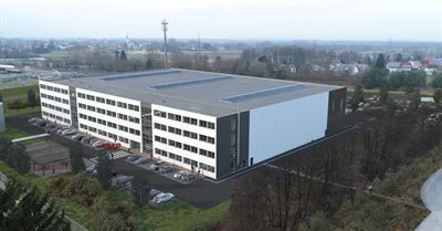 SMP Vorseriencenter © SMP
