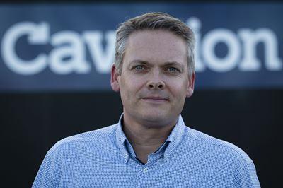 Carsten Sørensen