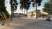 Tuomarila-School-Espoo-Finland