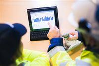 Digitale Lösungen für einen effizienten Gebäudebetrieb © Caverion GmbH