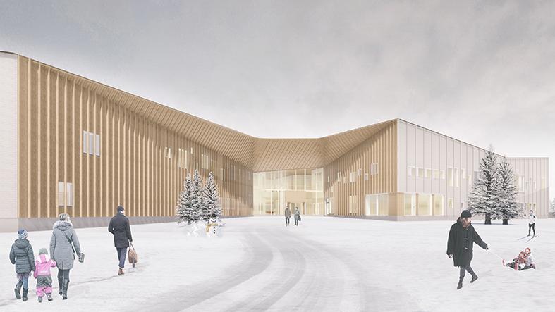 Keravanjoki-multifunctional-house