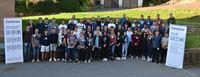 Auszubildende 2019 Caverion Deutschland