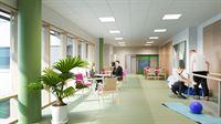 Kainuun uusi sairaala, kuntoutuskatu