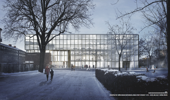 Uppsala Stadshus