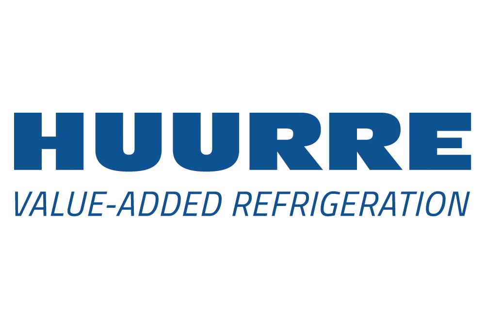 Huurre-logo