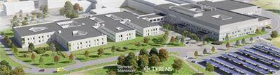 Skaraborgs hospital