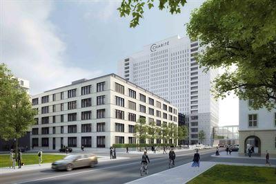 ATIZ © Heinle Wischer und Partner freie Architekten