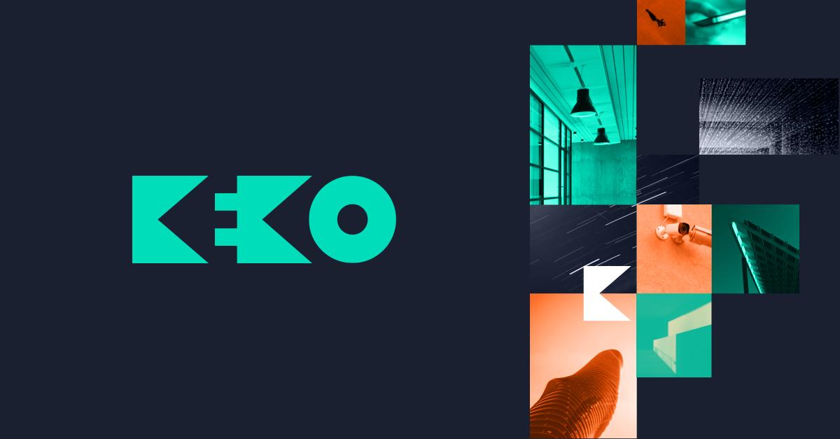 KEKO-ekosysteemi