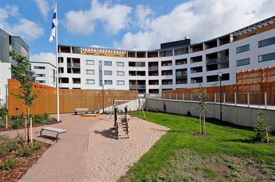 Asokodit Finland