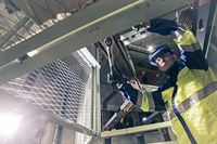 Caverionin ja Metropolian yhteistyöllä avataan urapolkuja talotekniikka-alan tulevaisuuden tekijöille
