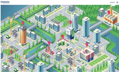 smartcity.caverion.com