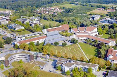 weihenstephan-campus-luftbild-freising copyright TUM