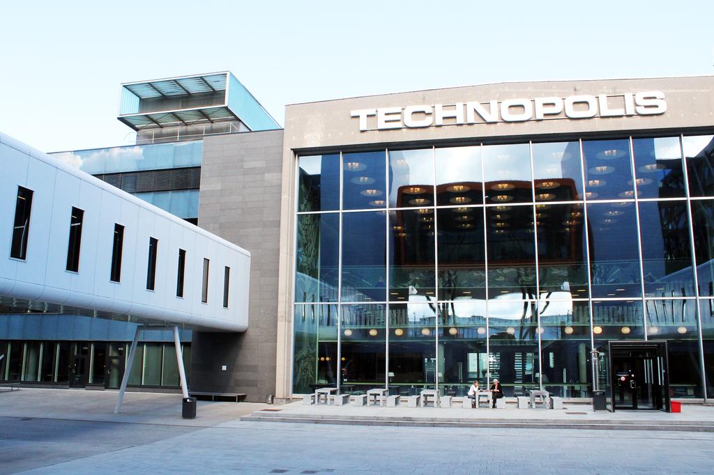 Technopolis-Oslo