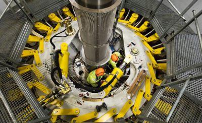 Raasakka-hydropower-plant-maintenance-work