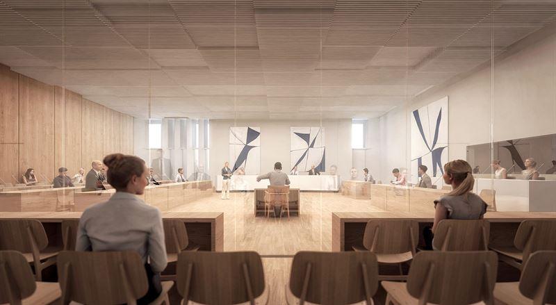 Henning Larsen Architects AS