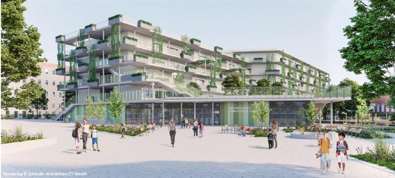 Schluder Architekten ZT GmbH