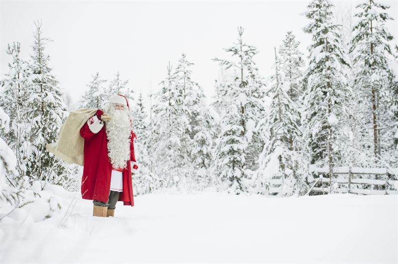 house of lapland