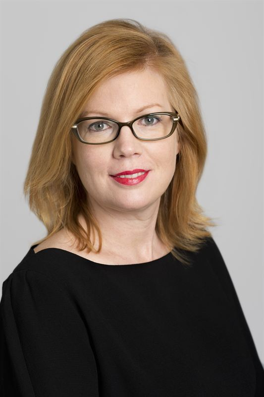Anna Starbrink (L), hälso- och sjukvårdslandstingsråd, gruppledare  Liberalerna - Liberalerna i Stockholmsregionen